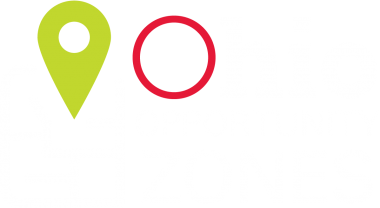 Ohio Opportunity Zones